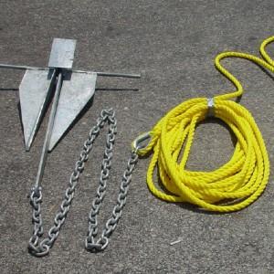 Anchor Kits