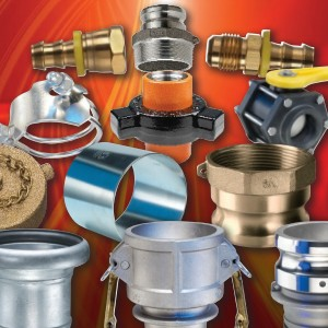 Fittings, Couplings & Related Equipment