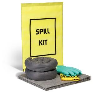 Spill Kits & Refills