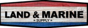 Land & Marine Supply Logo