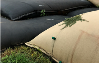 geotextile tube for Residential Subdivision